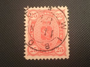 ICOLLECTZONE Finland 29 VF used
