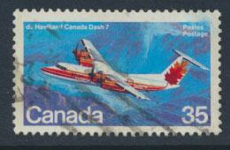 Canada SG 1029 Used  Aircraft