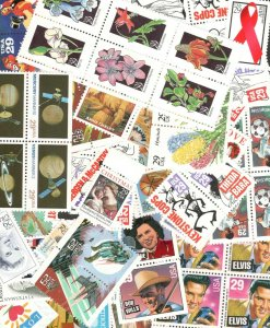 US Discount Postage Stamps 100 (29cent Stamps) Mint Face Value $29.00 SHIPS FREE