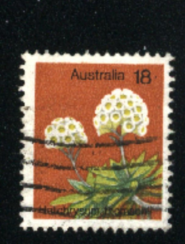Australia 564   -3   used VF 1973-84  PD