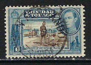 TRINIDAD &TOBAGO 55 VFU Z5549-3