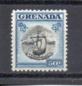 Grenada 161 MH