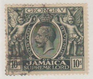 Jamaica Scott #100 Stamp - Used Single