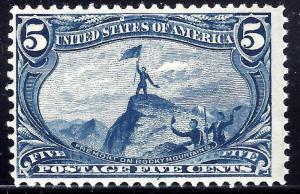 U.S. 288 FVF NH (70217a)
