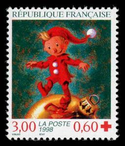 France B690 Mint (NH)
