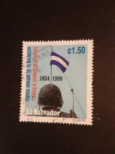 :Salvador #1522               Used