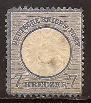 Germany  #  24  Unused
