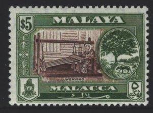 Malacca Sc#66 MVLH