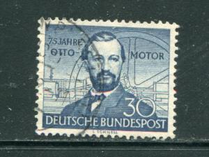 Germany #688 Used  VF - LPS