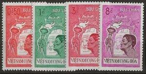 Vietnam 174-177 m