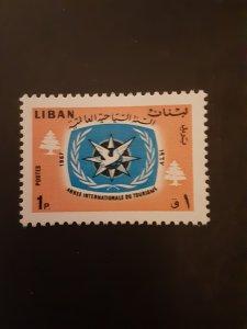 +Lebanon #449              MH