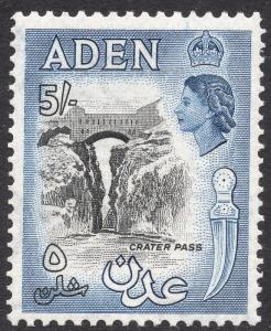 ADEN SCOTT 58A