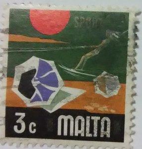Malya Scott #458