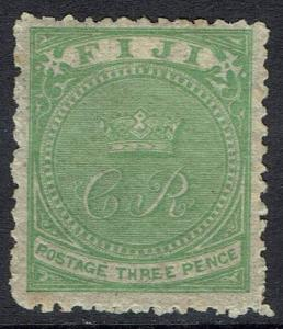 FIJI 1871 CR MONOGRAM 3D