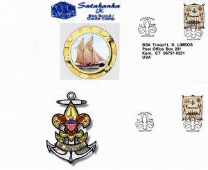 Aland 1998 Sc 148 Commemorative FDC-9
