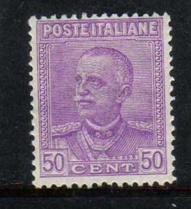 Italy 200 MNH!