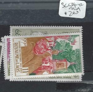 LAOS   (PP1205B)   SC C39-42    MOG