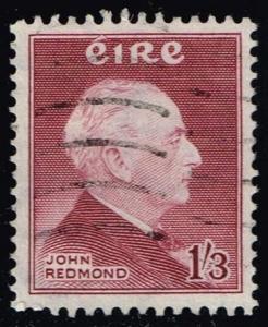 Ireland #158 John Redmond; Used (17.50)