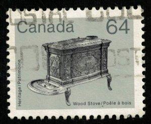 Canada (T-7755)