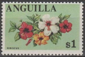 Anguilla #29  MNH F-VF (ST2675)