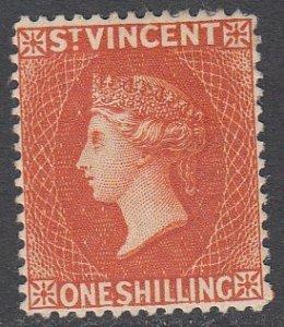 St. Vincent 53 MLH CV $6.00