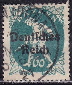 Bavaria 263 Sower 1920