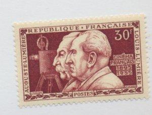 France Stamp Scott #771, Mint Lightly Hinged