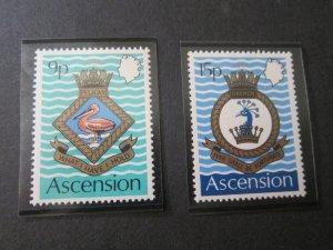Ascension 1971 Sc 154,5 bird MNH