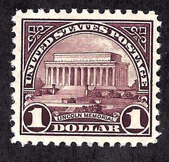 571 Mint,OG,XLH... SCV $42.50