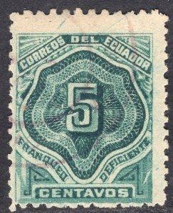 ECUADOR SCOTT J3