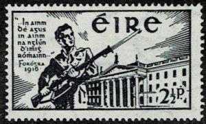 Ireland 1941 Volunteers and GPO Dublin MNH