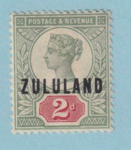 ZULULAND  3 MINT HINGED OG * NO FAULTS EXTRA FINE!
