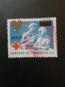 ^Honduras #C1202        Used