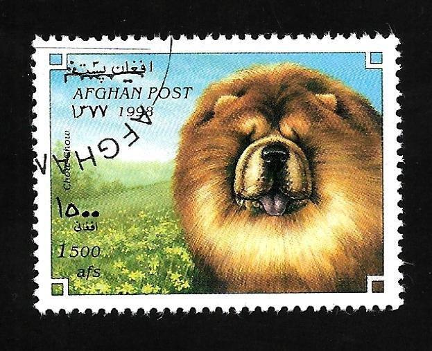 Afghanistan 1998 - U - Unlisted - Pic 6 *