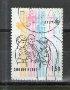 Finland 707 used