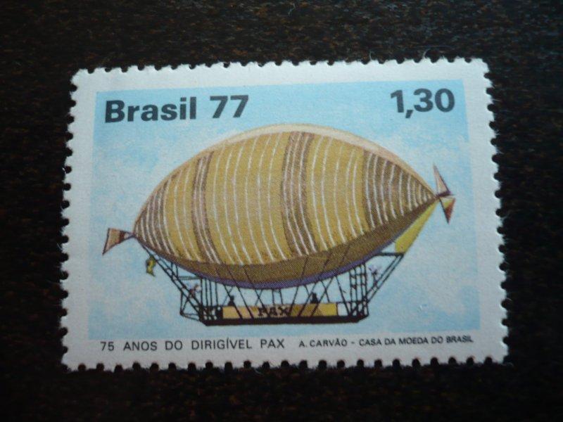 Brazil - Set - Aircraft celebrations