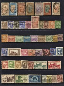 STAMP STATION PERTH Tunisia #49 Mint / Used Selection - Unchecked