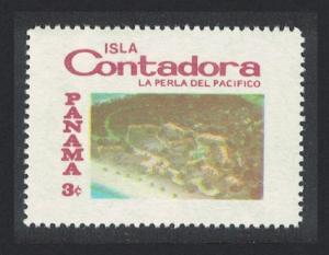 Panama Tourism SG#1133