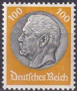 Germany #414 F-VF Unused CV $26.00 (Z2595)