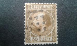 Netherlands #12 used ~1812.2673