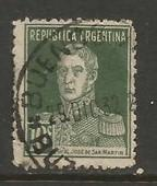 ARGENTINA 347 VFU K996