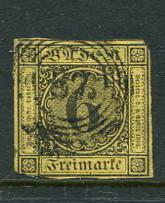 Bavaria #9 Used