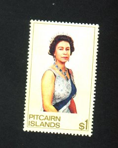 Pitcairn is #146 MINT VF OG LH Cat $10