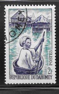 Dahomey Used  [10284]