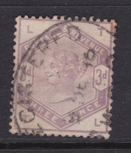 Great Britain a QV used 2d from 1883