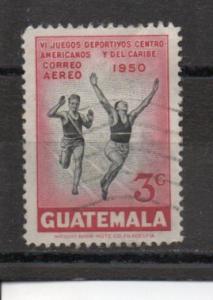 Guatemala C172 used