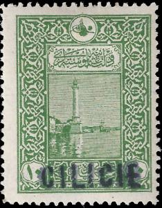 Cilicia 1919 YT 22 mh f