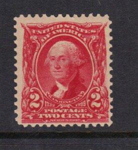 United States SC# 301 Mint LH
