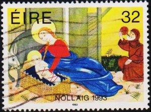 Ireland. 1993 32p S.G.892 Fine Used