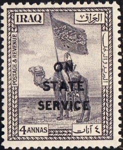 Iraq   #O6  MH